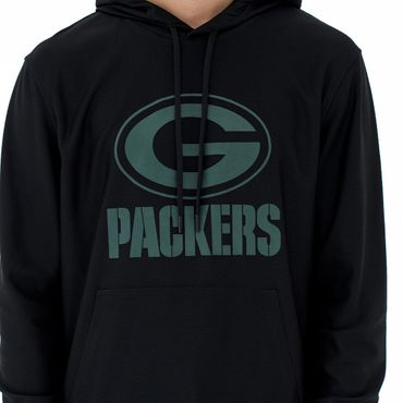 New Era Green Bay Packers – Dry Era – Hoodie schwarz  Green Bay Packers – Dry Era – Hoodie schwarz 11569598 – Bild 3