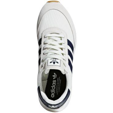 adidas Originals Iniki I-5923 grau navy B37947 – Bild 4