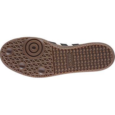 adidas Originals Samba OG weiß schwarz B75806 – Bild 6