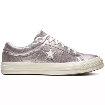 Converse One Star Sneaker rust pink 161591C