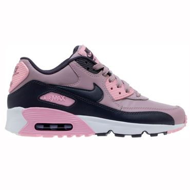 Nike Air Max 90 Leather GS elemental rose 833376 602 – Bild 1
