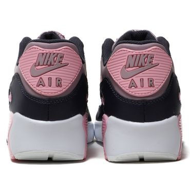 Nike Air Max 90 Leather GS elemental rose 833376 602 – Bild 4