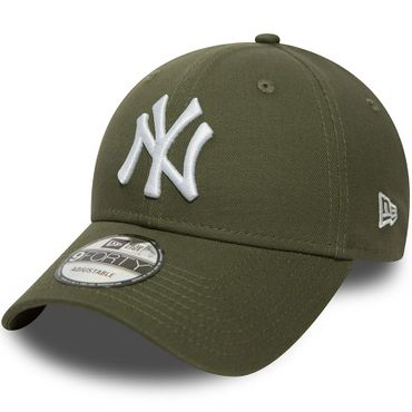 New Era Snapback New York Yankees 9FORTY khaki 80636010
