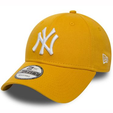New Era Snapback New York Yankees 9FORTY gelb 80636013
