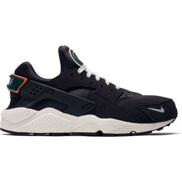 Nike Air Huarache Run PRM oil grey sail 704830 015 – Bild 1