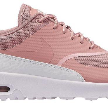Nike WMNS Air Max Thea rust pink 599409 614 – Bild 2
