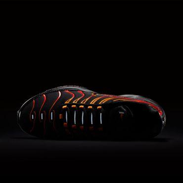 Nike Air Max 97 / Plus schwarz rot AH8144 002 – Bild 6
