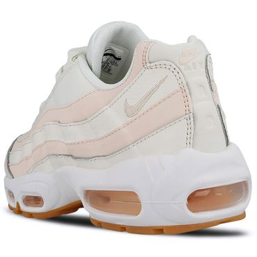 WMNS Air Max 95 sail 307960 111 – Bild 3