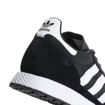 adidas Originals Forest Grove black white B41550 – Bild 3
