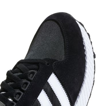 adidas Originals Forest Grove black white B41550 – Bild 2