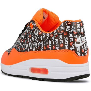 "Nike Air Max 1 Premium ""Just Do It Pack""  875844 008 – Bild 4"