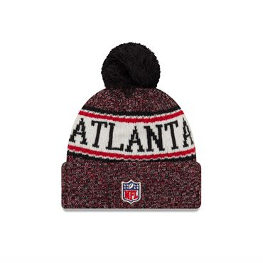 New Era NFL Atlanta Falcons On Field Beanie 11768204 – Bild 2