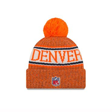 New Era NFL Denver Broncos On Field Beanie 11768192 – Bild 2
