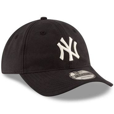 New Era Snapback 9Twenty Packable MLB New York Yankees schwarz weiß 11746792 – Bild 2