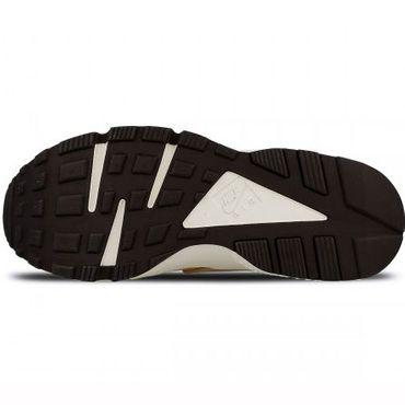 Nike Air Huarache Run PRM Herren Sneaker desert sail 704830 202 – Bild 5