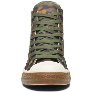 Converse All Star Hi Chuck Taylor Chucks Herren field surplus 161429C – Bild 3