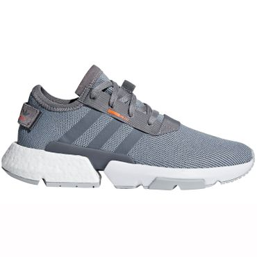 adidas Originals POD-S3.1  grau orange B37365 – Bild 1