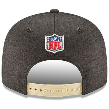 New Era Snapback 9FIFTY NFL 2018 New Orleans Saints Football Sideline 11762529 – Bild 5