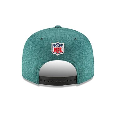 New Era Snapback 9FIFTY NFL 2018 Philadelphia Eagles Football Sideline 11762519 – Bild 5