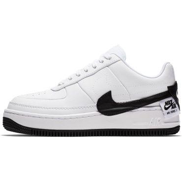 Nike W Air Force 1 Jester XX Damen Sneaker weiß schwarz AO1220 102 – Bild 2
