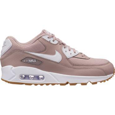 Nike WMNS Air Max 90 Damen Sneaker diffused taupe 325213 210 – Bild 1