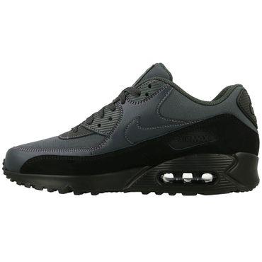 Nike Air Max 90 Essential Herren Sneaker black AJ1285 009 – Bild 2