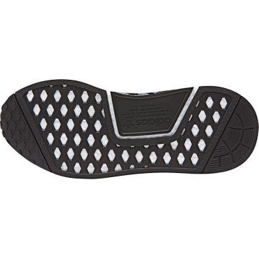 adidas Originals NMD_R1 W Damen Sneaker core black clear pink B37649 – Bild 6