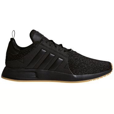 adidas Originals X_PLR Herren Sneaker schwarz B37438 – Bild 1