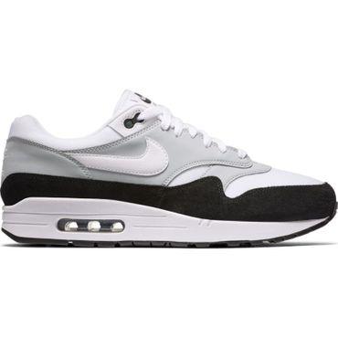 Nike Air Max 1 Herren Sneaker wolfgrey white AH8145 003 – Bild 1