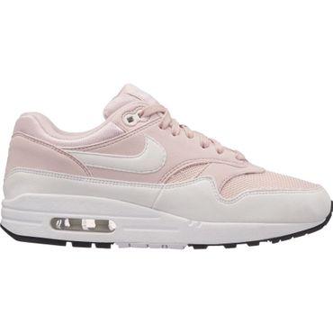 Nike WMNS Air Max 1 Damen Sneaker rosa weiß 319986 607 – Bild 1