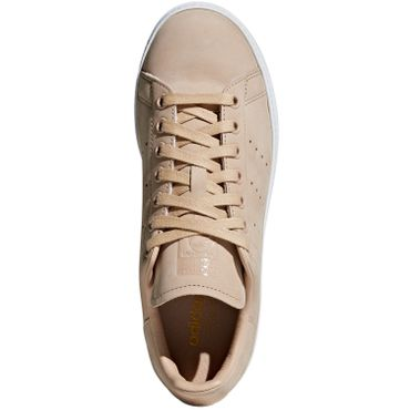 adidas Originals Stan Smith New Bold W Damen Sneaker beige B37665 – Bild 5