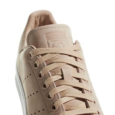 adidas Originals Stan Smith New Bold W Damen Sneaker beige B37665 – Bild 2
