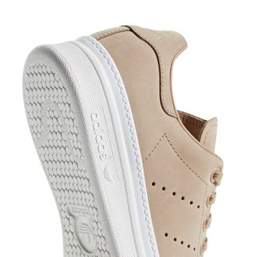 adidas Originals Stan Smith New Bold W Damen Sneaker beige B37665 – Bild 3