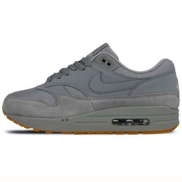 Nike Air Max 1 Herren Sneaker cool grey AH8145 005 – Bild 2
