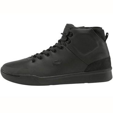 Lacoste Explorateur Classic 318 Sneaker schwarz 7-36CAM002702H  – Bild 2