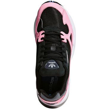 adidas Originals Falcon W Damen Sneaker schwarz pink B28126 – Bild 5