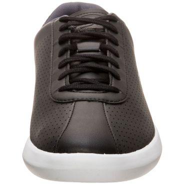 Lacoste Avance 318 1 SPM Sneaker schwarz weiß 7-36SPM0004237 – Bild 3