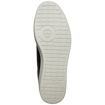 Lacoste Carnaby Evo 318 Sneaker navy 7-36SPM0012003 – Bild 5