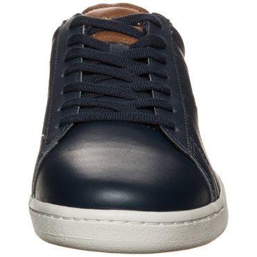 Lacoste Carnaby Evo 318 Sneaker navy 7-36SPM0012003 – Bild 3