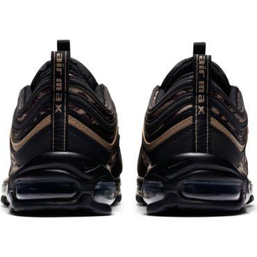 "Nike Air Max 97 AOP Herren Sneaker ""tiger camo"" black khaki AQ4132 001 – Bild 5"