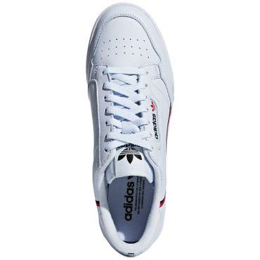 adidas Originals Continental 80 Sneaker blau B41673 – Bild 5