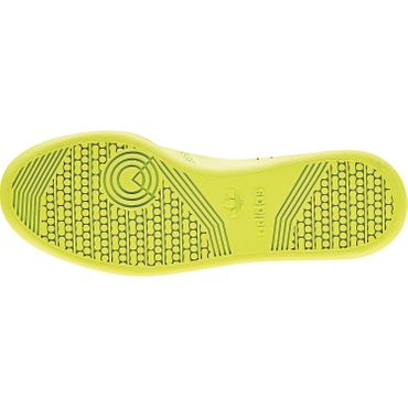 adidas Originals Continental 80 Sneaker neongelb frozen yellow B41675 – Bild 5