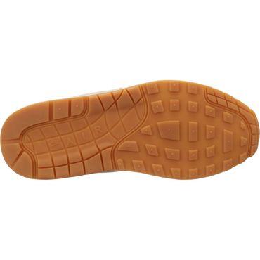 Nike WMNS Air Max 1 Damen Sneaker dessert sand white 319986 036 – Bild 5