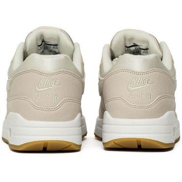 Nike WMNS Air Max 1 Damen Sneaker dessert sand white 319986 036 – Bild 4