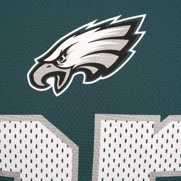 New Era Philadelphia Eagles – NFL Supporters – Tee grün 11840685  – Bild 3