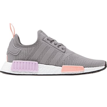 adidas Originals NMD_R1 W Damen Sneaker light granite B37647 – Bild 1