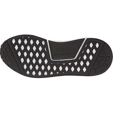 adidas Originals NMD_R1 W Damen Sneaker light granite B37647 – Bild 6