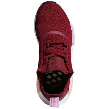 adidas Originals NMD_R1 W Damen Sneaker burgundy B37646 – Bild 5