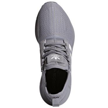 adidas Originals Swift Run Barrier Herren Sneaker grau AQ1024 – Bild 4