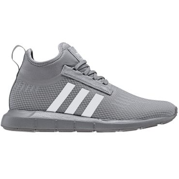 adidas Originals Swift Run Barrier Herren Sneaker grau AQ1024 – Bild 1